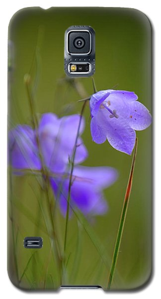 Harebell Galaxy S5 Case