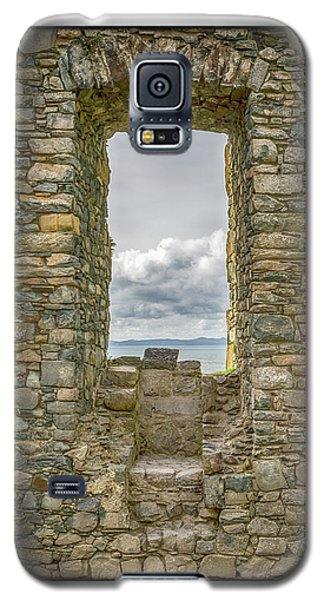 Harlech Cloud Galaxy S5 Case by R Thomas Berner
