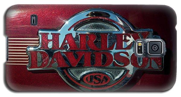 Harley Davidson 12 Galaxy S5 Case