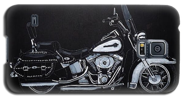 Harley Davidson Snap-on Galaxy S5 Case