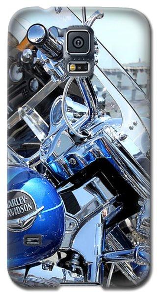Harley-davidson Galaxy S5 Case