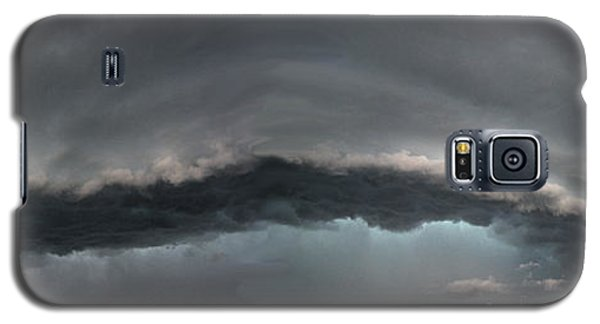 Harlowton, Montana, Supercell Galaxy S5 Case