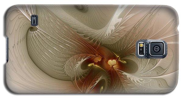 Harmonius Coexistence Galaxy S5 Case