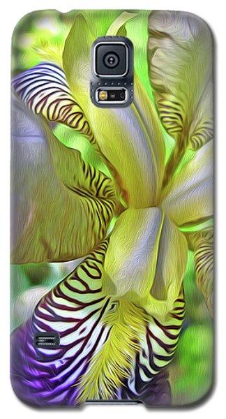 Harmony 4 Galaxy S5 Case