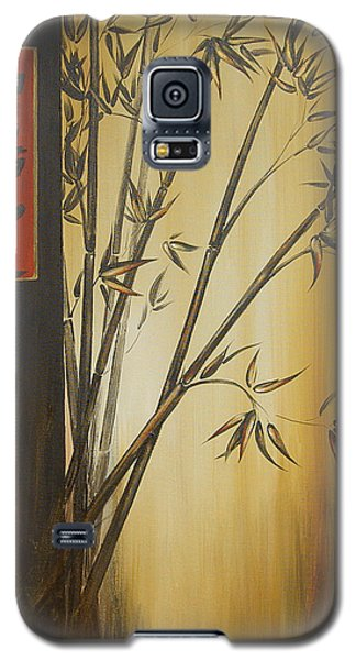 Harmony Happiness And Love Galaxy S5 Case by Dina Dargo