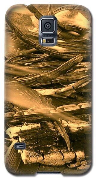 Galaxy S5 Case - Harmony I I I by Orphelia Aristal