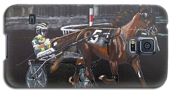 Harness Racing Galaxy S5 Case
