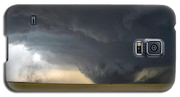 Harper Kansas Tornado 2  Galaxy S5 Case