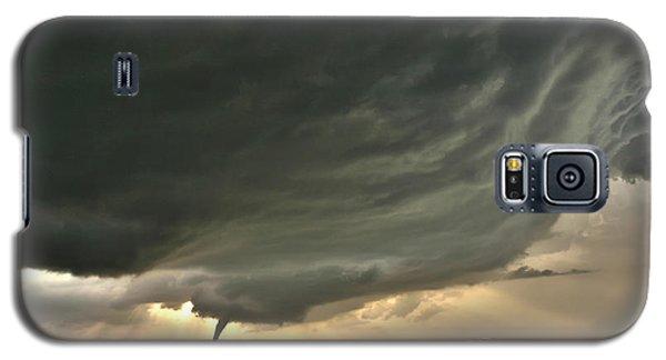 Harper Kansas Tornado Galaxy S5 Case