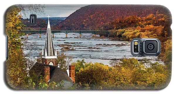 Harpers Ferry, West Virginia Galaxy S5 Case