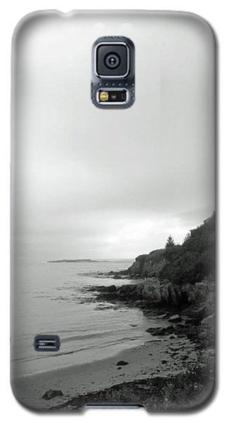 Harpswell, Maine No. 5 Galaxy S5 Case