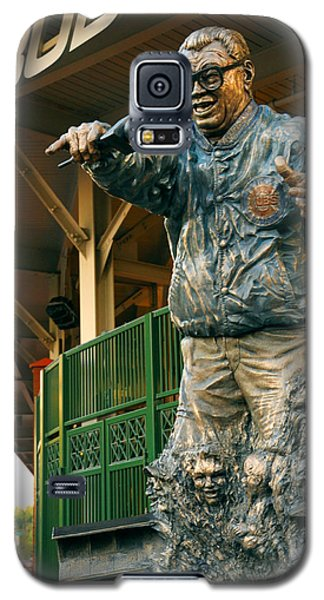 Harry Caray Galaxy S5 Case