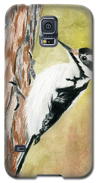 Harry The Hairy Woodpecker Galaxy S5 Case