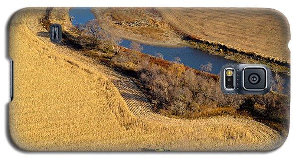 Harvest Galaxy S5 Case