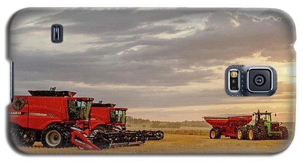 Harvest Delayed Galaxy S5 Case
