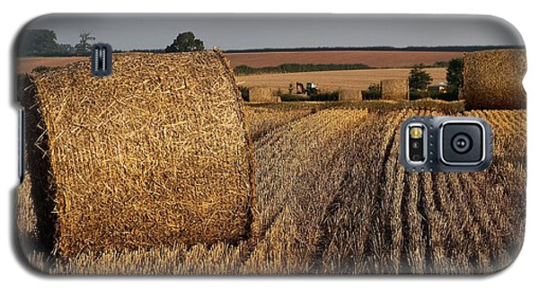 Harvest Galaxy S5 Case by Gary Bridger