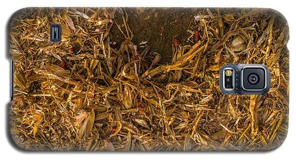 Harvest Leftovers Galaxy S5 Case
