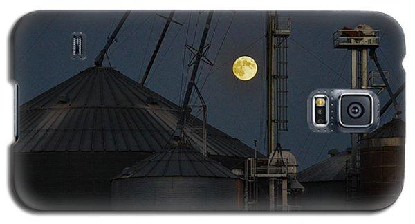 Harvest Moon Galaxy S5 Case