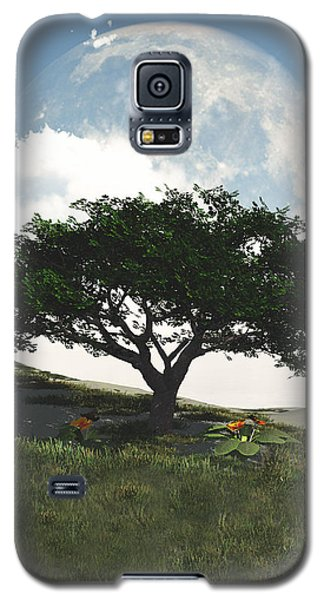 Harvest Moon Galaxy S5 Case