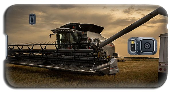 Harvest Time Galaxy S5 Case by Jay Stockhaus