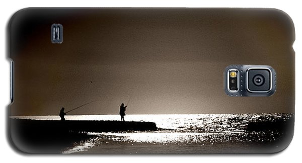 Harvester Of The Sea Galaxy S5 Case
