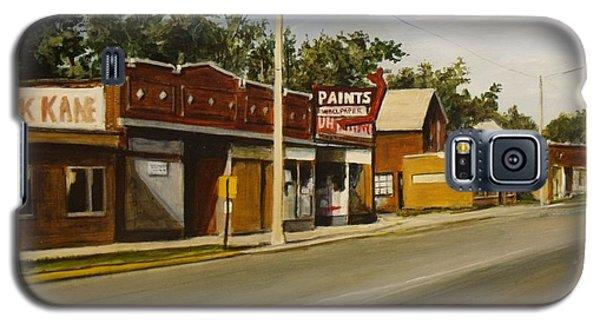 Harvey Paint Store Galaxy S5 Case