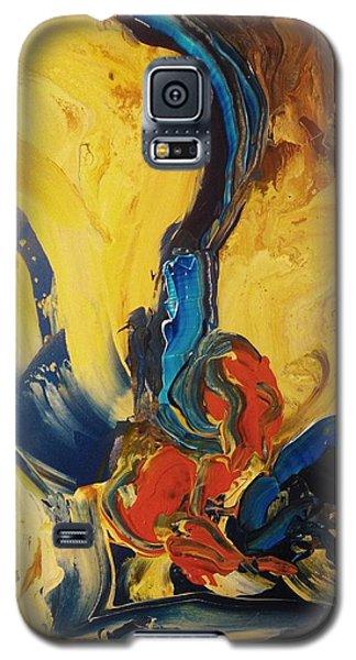 Harvey Galaxy S5 Case