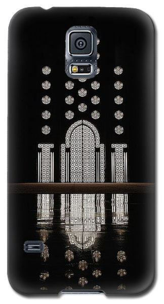 Hassan II Mosque Galaxy S5 Case