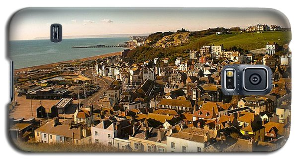 Hastings, Sussex, England Galaxy S5 Case