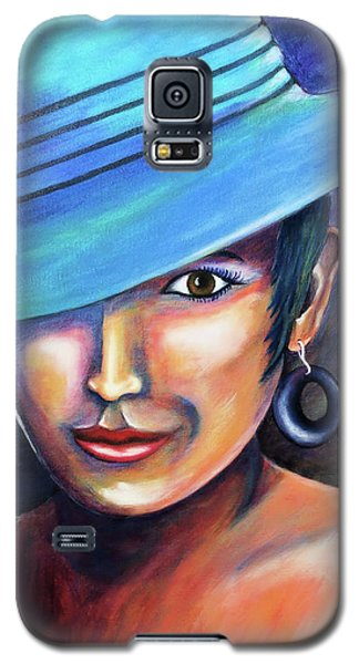 Hat Affair Galaxy S5 Case