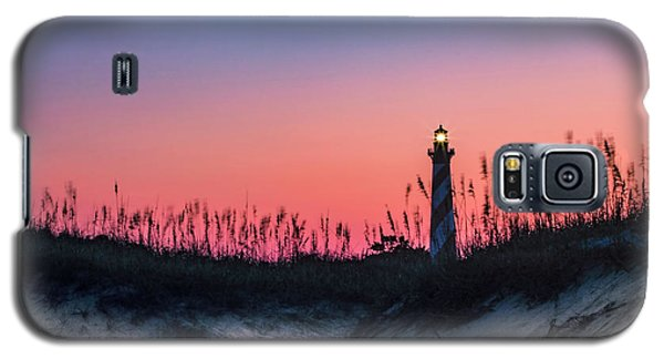 Hatteras Galaxy S5 Case