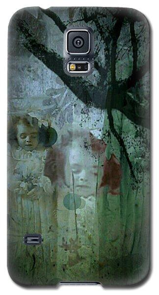 Haunting Galaxy S5 Case