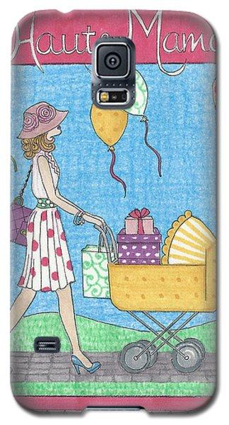 Haute Mama Galaxy S5 Case