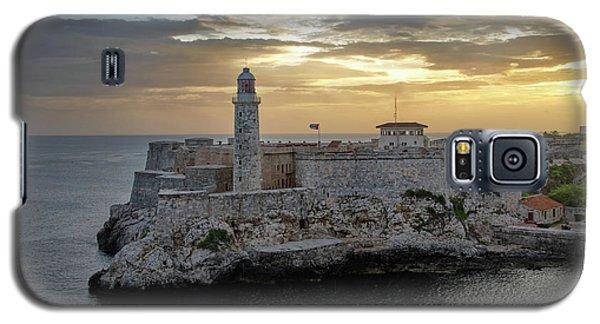Havana Castillo 2 Galaxy S5 Case