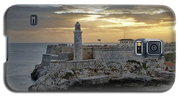 Havana Castillo 2 Galaxy S5 Case