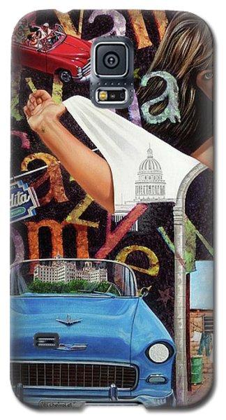 Havana City Galaxy S5 Case