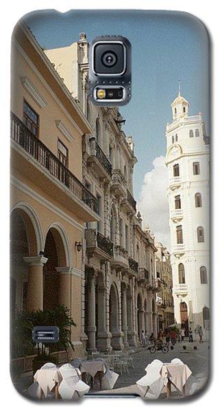 Havana Vieja Galaxy S5 Case