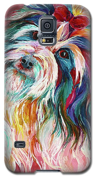 Havanese Galaxy S5 Case