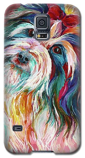 Havanese Galaxy S5 Case