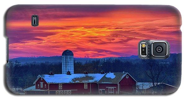 Havendale Farm Galaxy S5 Case