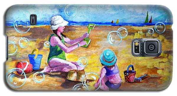 Childhood  #2 Galaxy S5 Case