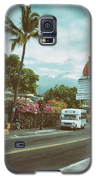Hawaii Ironman Start Point  Galaxy S5 Case
