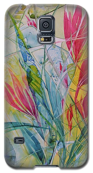 Hawaiian Dreams Galaxy S5 Case