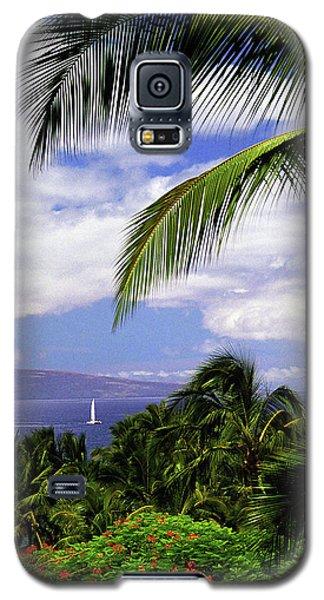 Hawaiian Fantasy Galaxy S5 Case