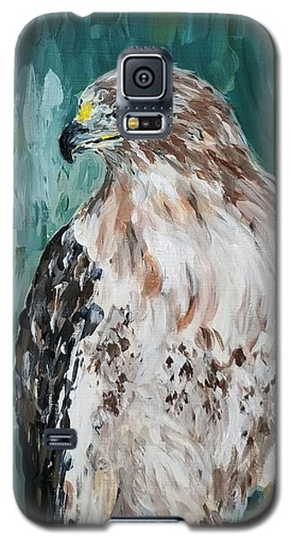 Hawk Galaxy S5 Case