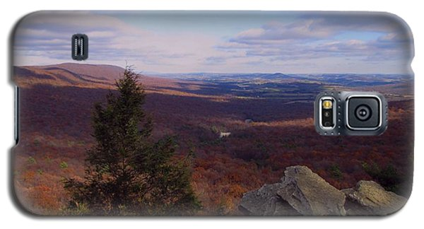 Hawk Mountain Sanctuary Galaxy S5 Case