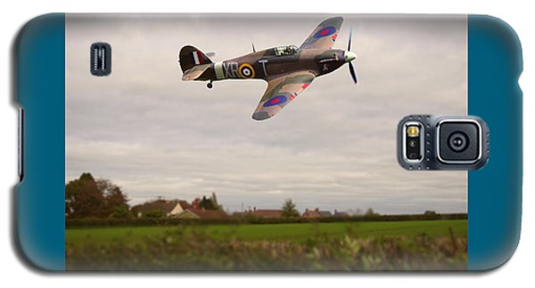 Hawker Hurricane -1 Galaxy S5 Case
