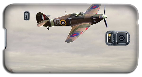 Hawker Hurricane -2 Galaxy S5 Case