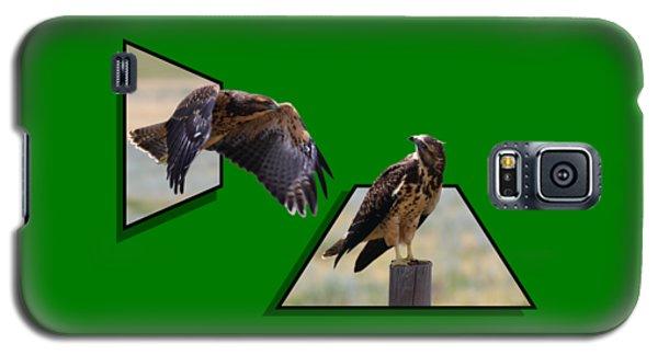 Hawks Galaxy S5 Case
