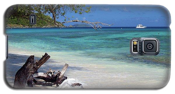 Hawksnest Bay 1 Galaxy S5 Case
